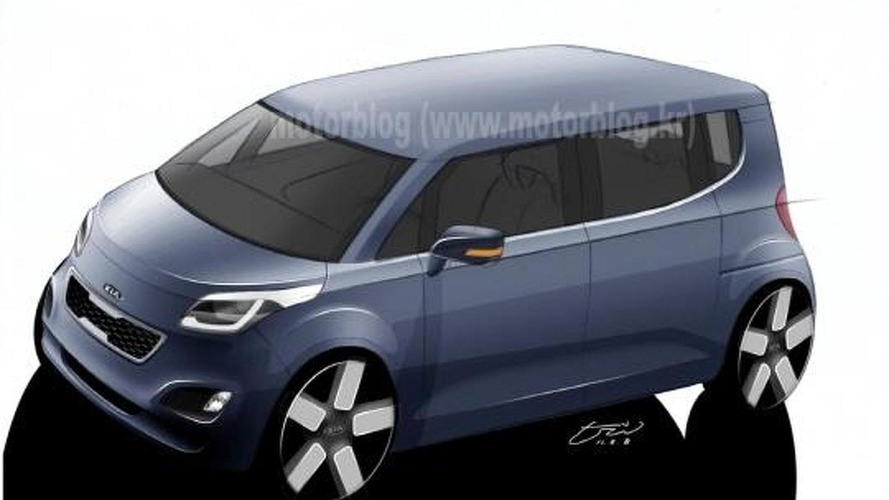 Kia TAM confirmed - will be an EV