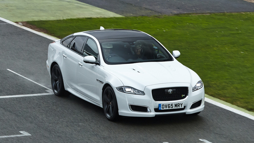 New Jaguar XJ in the works, could arrive in 2019