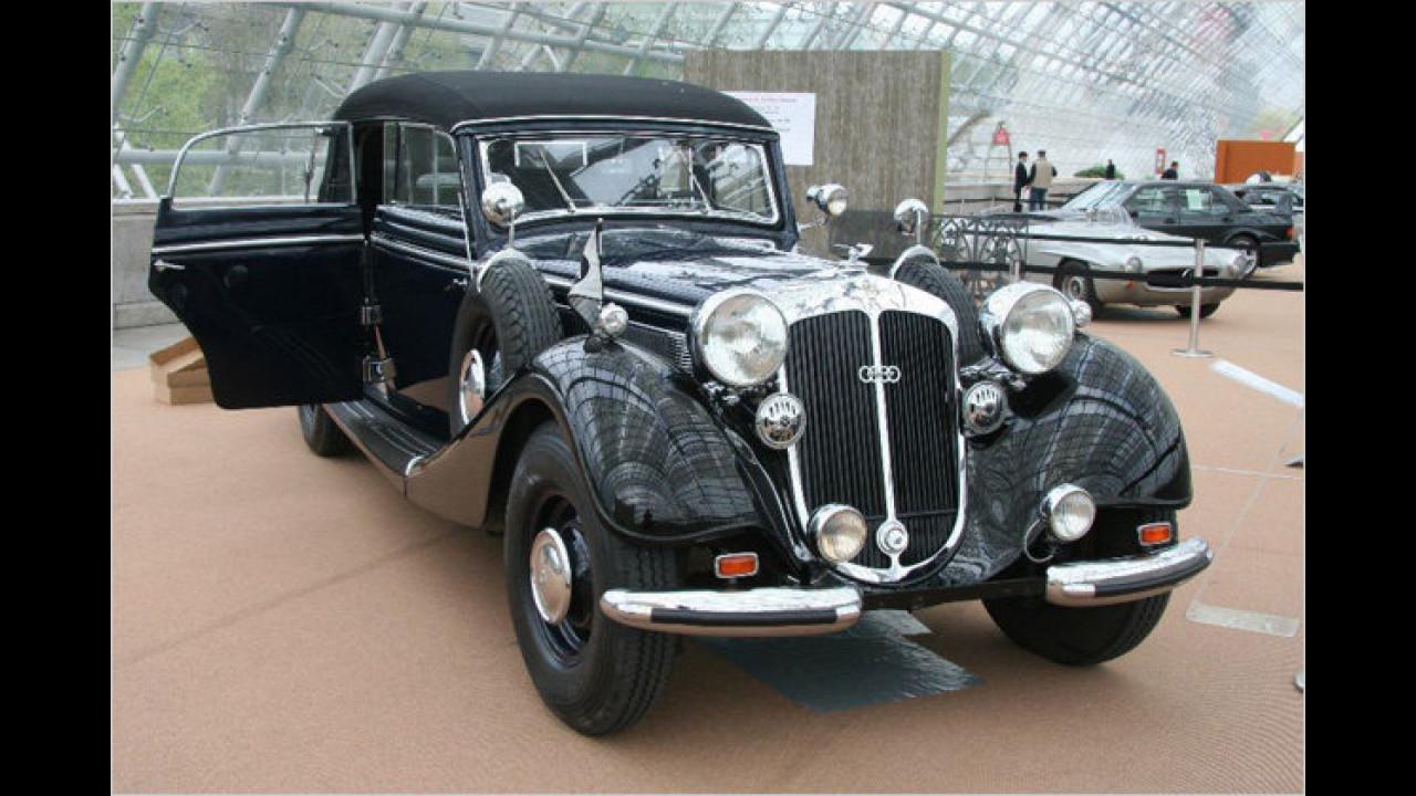 Horch 951 A Sedan-Kabriolett (1940)