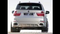 BMW X5 E70 recebe personalização e aumento de potência da alemã Hartge