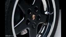 Porsche 911 Turbo America Roadster