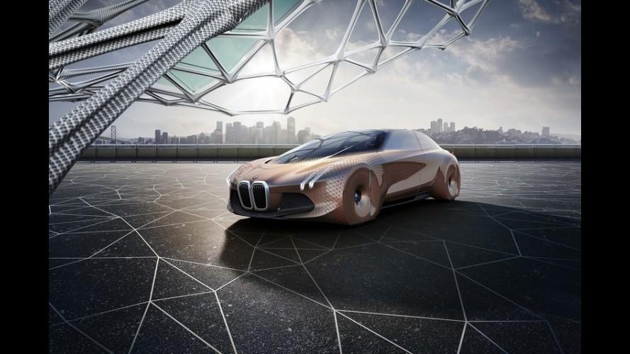 BMW yakın gelecekte 'showroom' felsefesini değiştirebilir