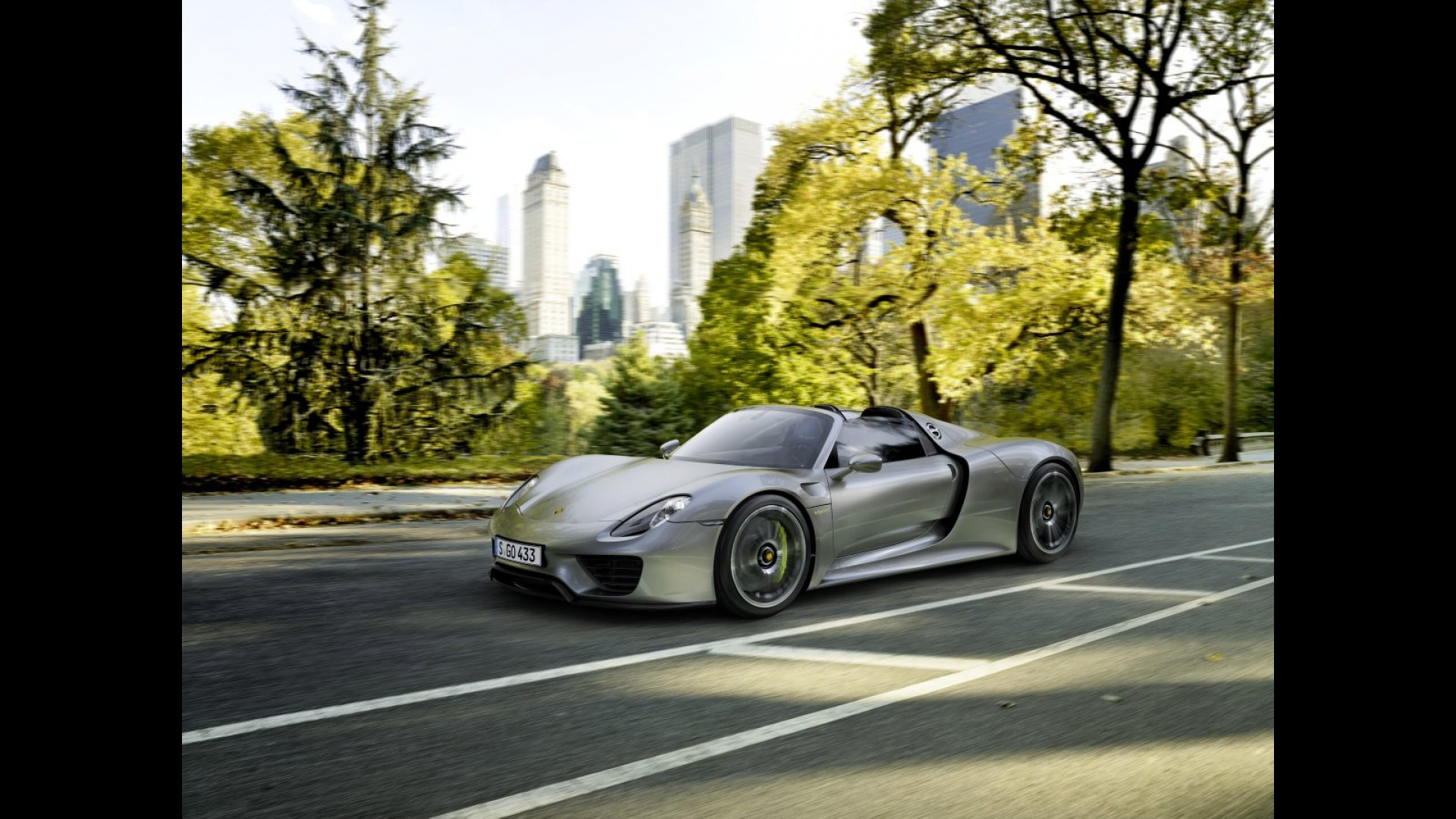 50 yıl önce otomotiv dünyasını değiştiren fikir: Lamborghini Miura