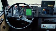 Mercedes'in Prometheus projesi