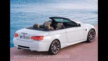 Video: Veja detalhes e o ronco do motor de 400 cv do novo BMW M3 Conversível
