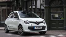 Renault Twingo Iconic özel versiyonu