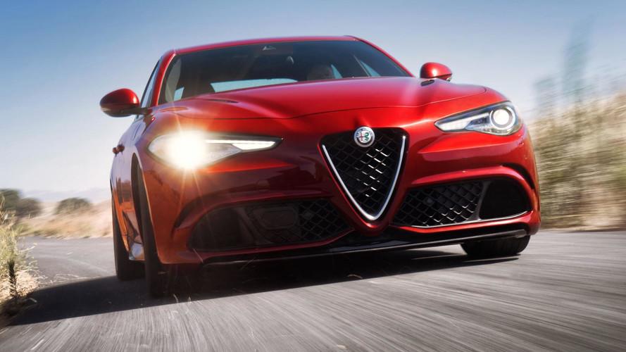 Egy éven belül kereskedésekbe kerülhet az Alfa Romeo Giulia Coupé