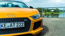 Audi R8 Spyder par ABT Sportsline