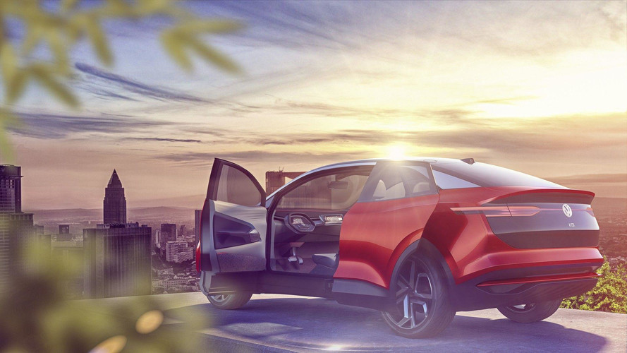 Volkswagen Wants To Be The Number 1 Electric Car Maker