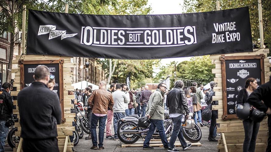 Regresa a Madrid el festival Oldies but Goldies