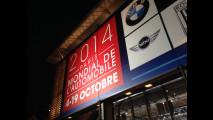 Salone di Parigi 2014, siamo arrivati