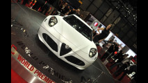 I fari dall'Alfa Romeo 4C al Salone di Ginevra 2013