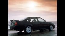 Opel Omega Lotus, le foto storiche