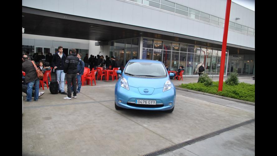 Auto elettriche: ma chi le fa?