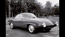 1957 - Alfa Romeo Giulietta SS