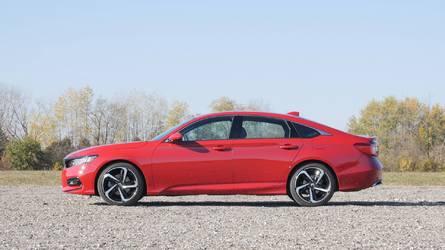 2018 Honda Accord Sport   Why Buy?