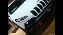 Salão SP: Jeep lança Cherokee Trailhawk por R$ 189.900