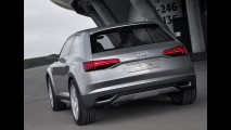 Audi confirma inédito Q2 e nova geração do Q5 para 2016