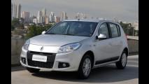 Vendas da Renault avançam mais de 40% em julho no Brasil