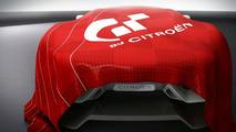 Citroen GT Concept Teaser Image No.2