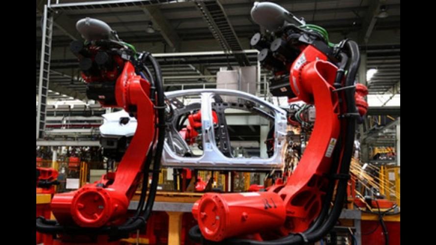Investidores querem fábrica chinesa no México como planta de exportação para os EUA