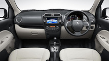 2012 Mitsubishi Mirage