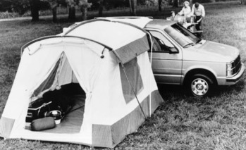 The Coolest Dealer-Offered Camping Packages