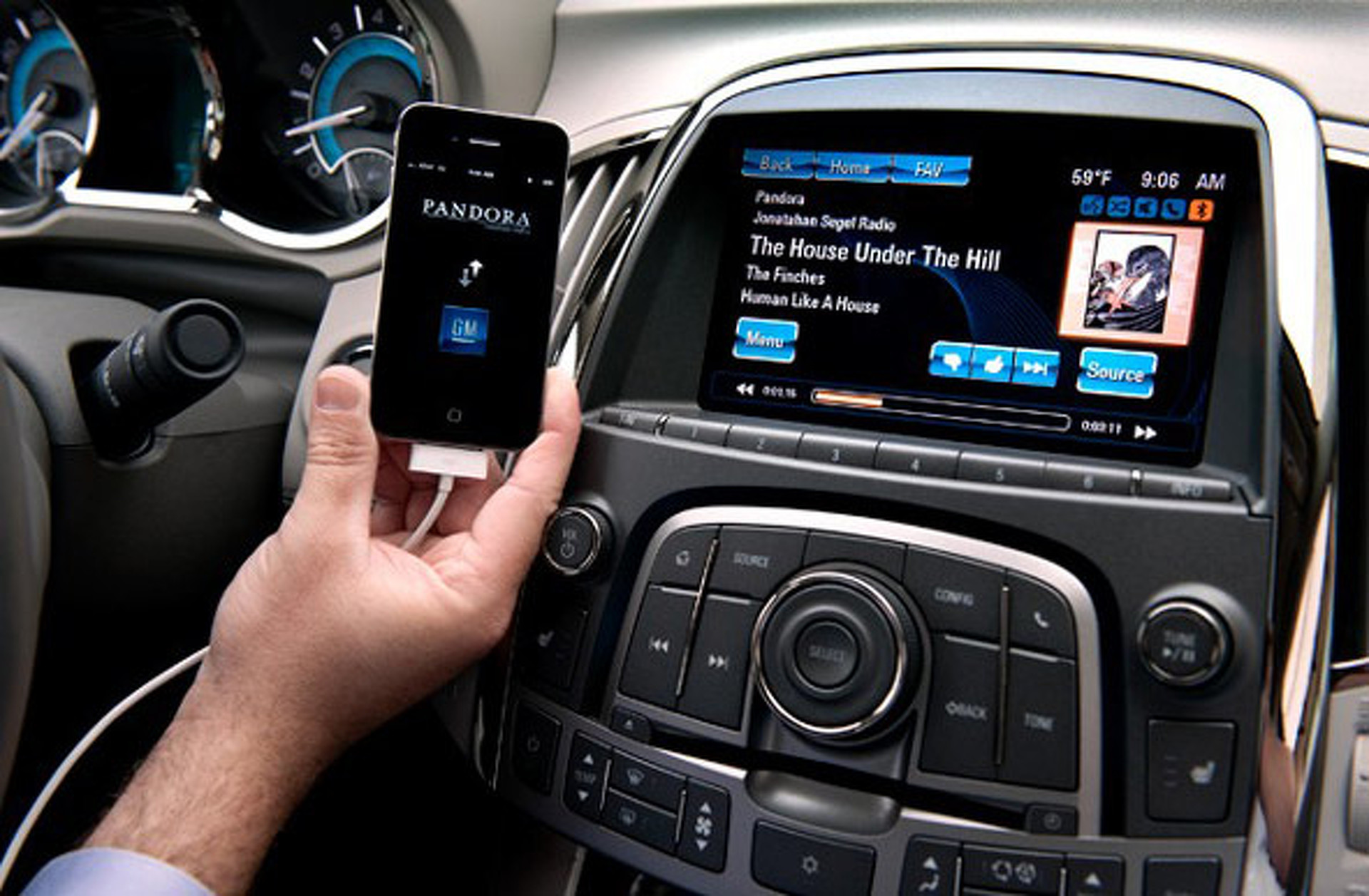 5 Features Every Car Must Have. Period.