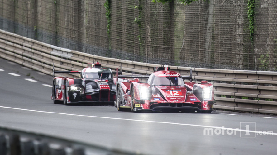 Le Mans traffic challenge greater with 60 cars - Jarvis