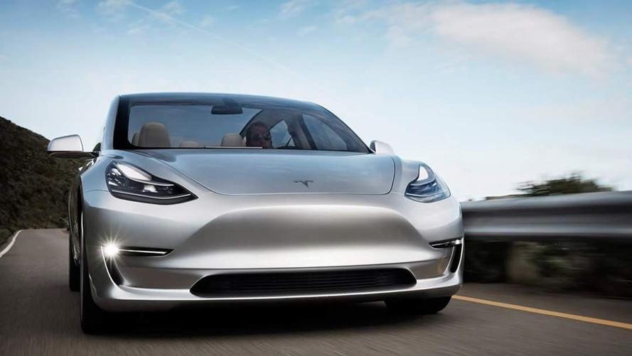 La Tesla Model 3 se détaille en 8 vidéos !