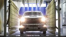 2017 Chevy Silverado HD