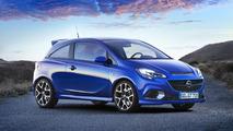 Opel Corsa OPC 2018