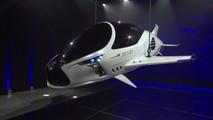Lexus Skyjet