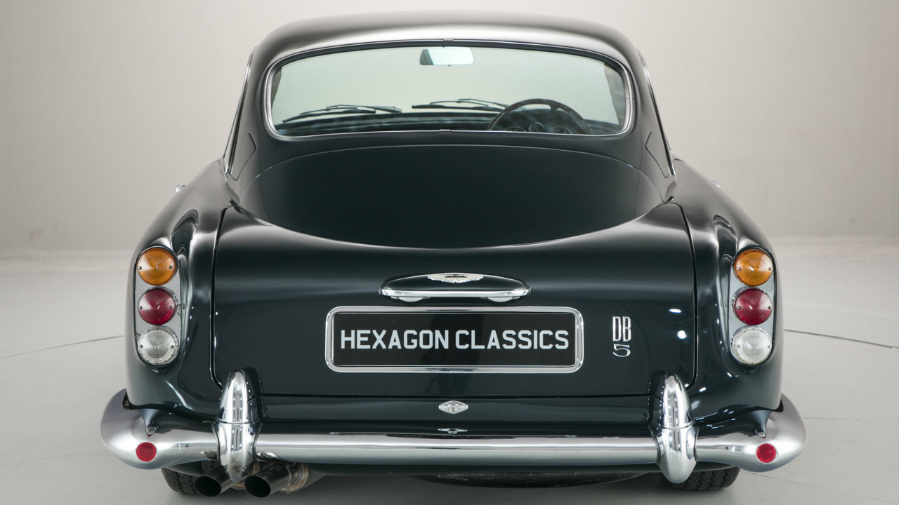 Aston Martin Db5 Cost Collections | Lakings Auto