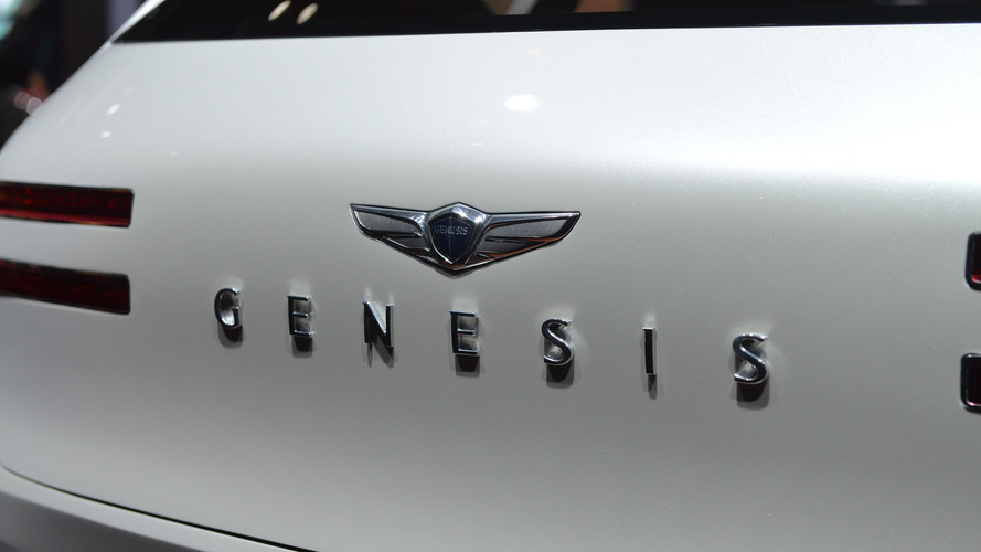 Yeni Genesis konsepti markanın dönüm noktası olacak
