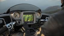 Indian Chieftain e Roadmaster 2017
