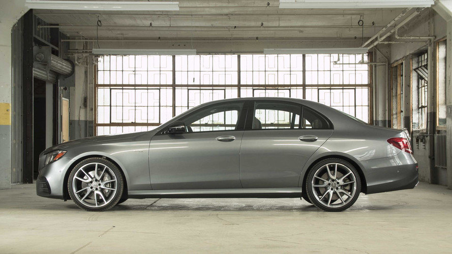 2017 Mercedes-AMG E43 | Why Buy?