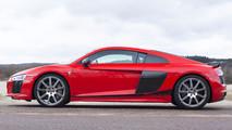 Audi R8 V10 Plus MTM