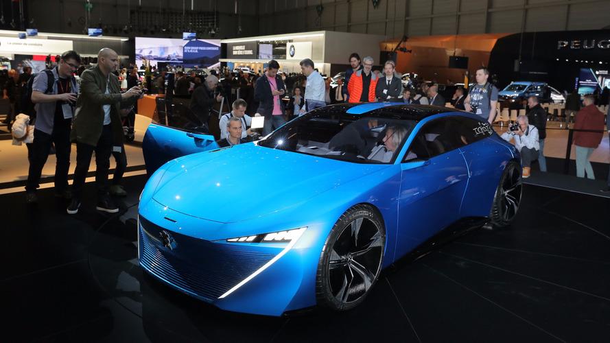 Fiat, Nissan ve PSA Frankfurt Otomobil Fuarı'na katılmayacak