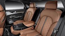 2014 Audi A8/S8 facelift