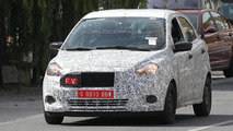 2015 Ford Ka (not confirmed) spy photo 16.10.2013