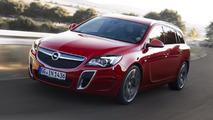 2013 Opel Insignia OPC facelift 26.08.2013