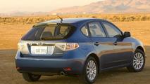 2008 Impreza 2.5 i 5-door