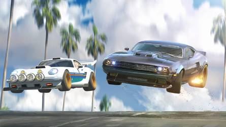 Fast and Furious débarque sur Netflix... en série animée !