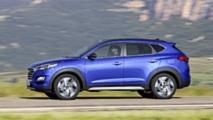 Test: Hyundai Tucson (2018)