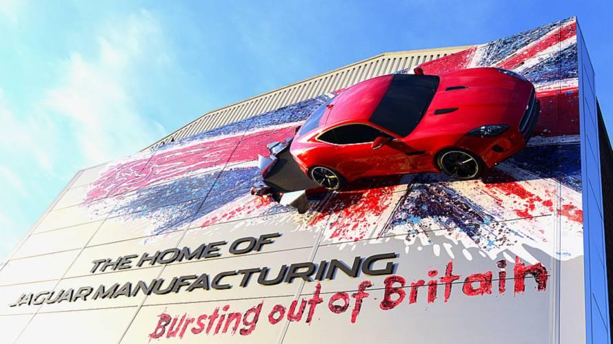 Jaguar e Land Rover, addio all'Inghilterra causa brexit?