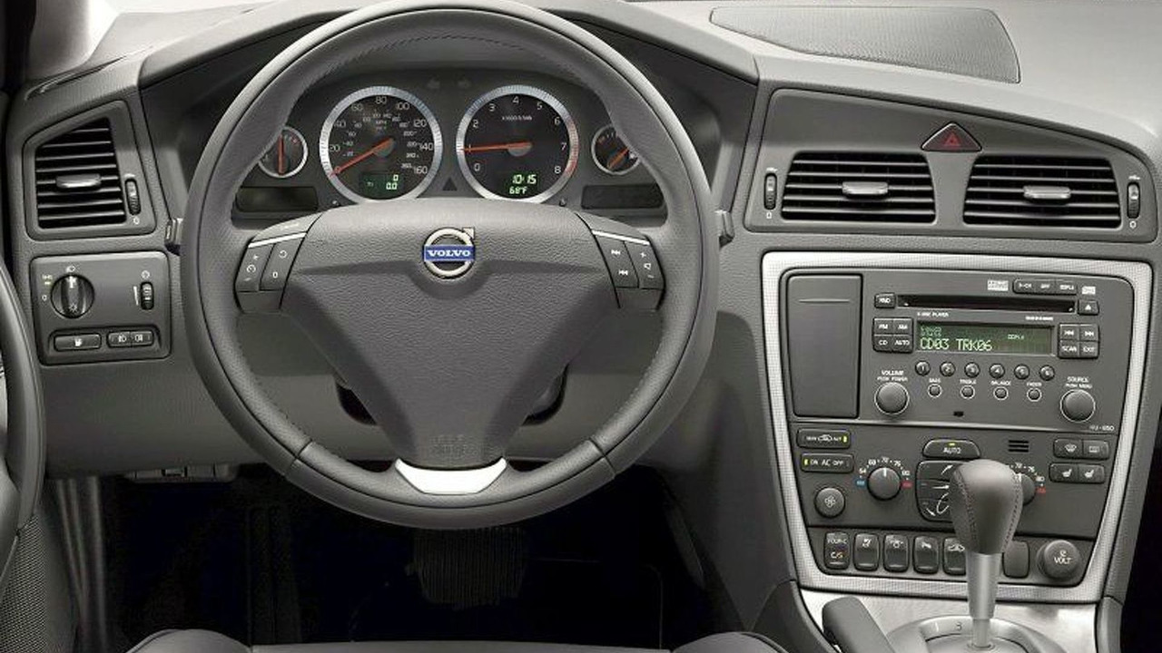 Volvo V70 Special Edition Sport
