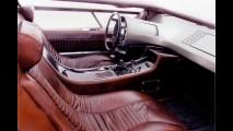 Maserati Boomerang