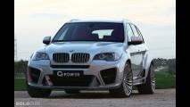 G-Power BMW X5 Typhoon