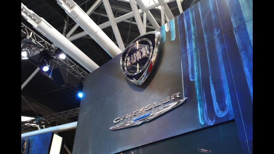 Chrysler al Motor Show